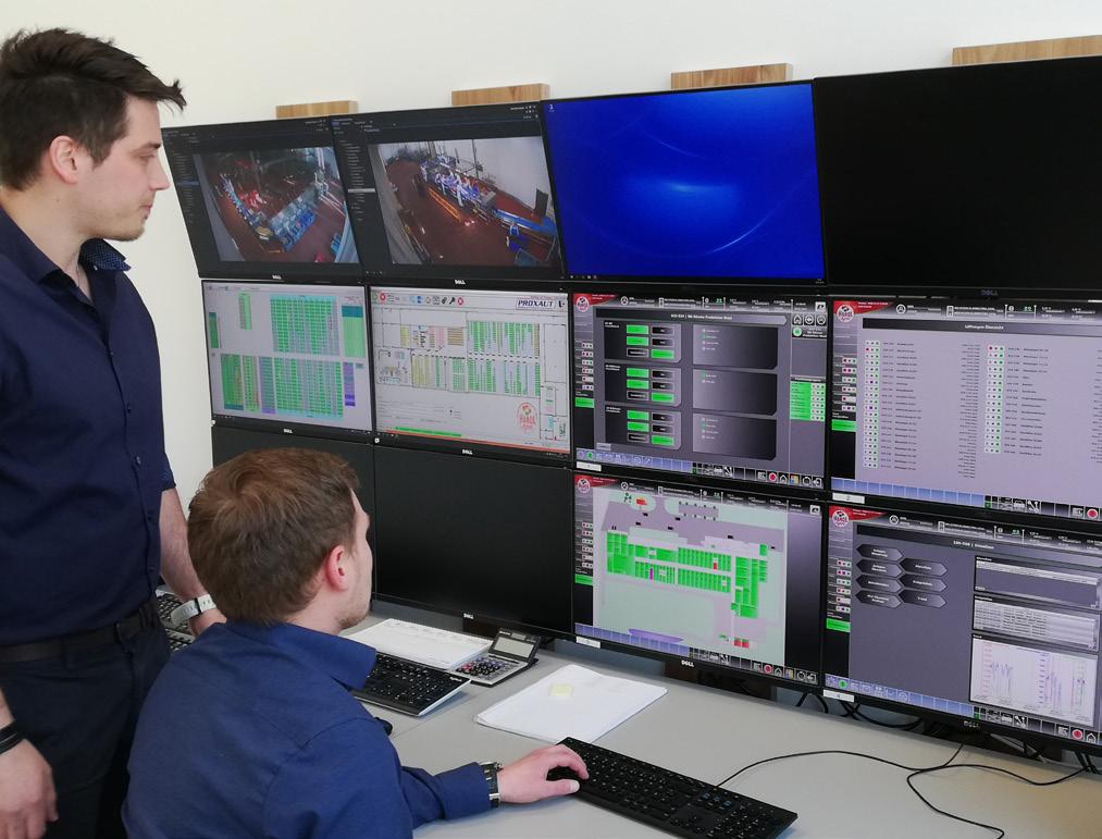 Впровадження zenon на заводі HANDL TYROL в м.Гаймінг (Австрія)