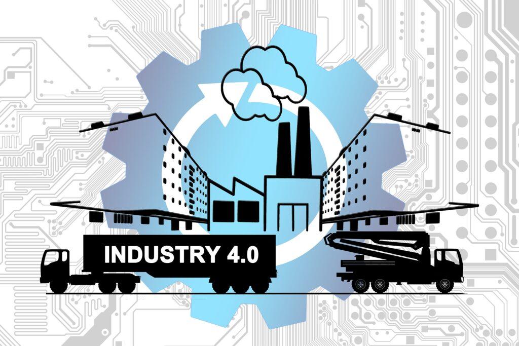 Розумна промисловість (Industry 4.0)