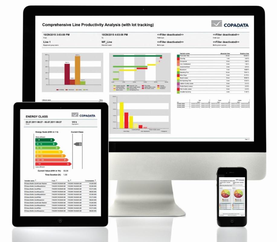 zenon легко інтегрується в існуюче ІТ-середовище та апаратну інфраструктуру підприємства