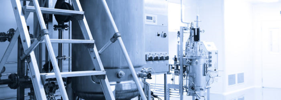 Допоміжне обладнання у фармацевтичній галузі