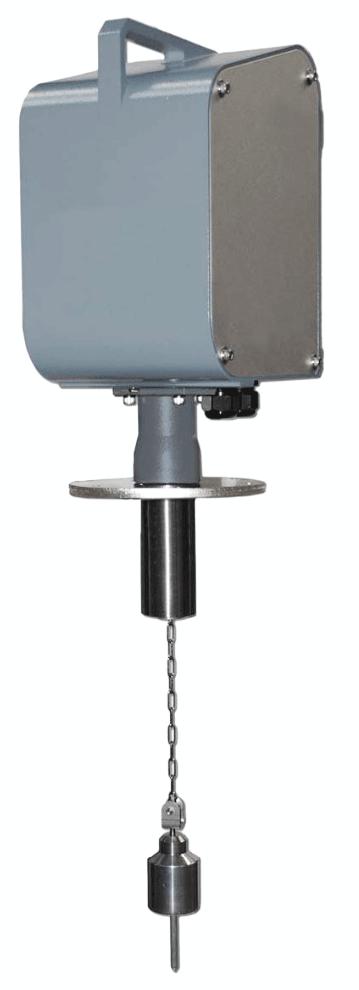 Тросико-буйковий рівнемір Fine TEK EE300