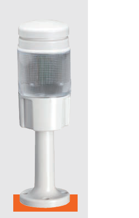 Багатоколірні світлосигнальні колони Lovato 70 мм