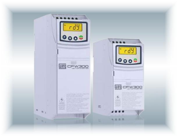 Перетворювач частоти змiнного струму CFW300
