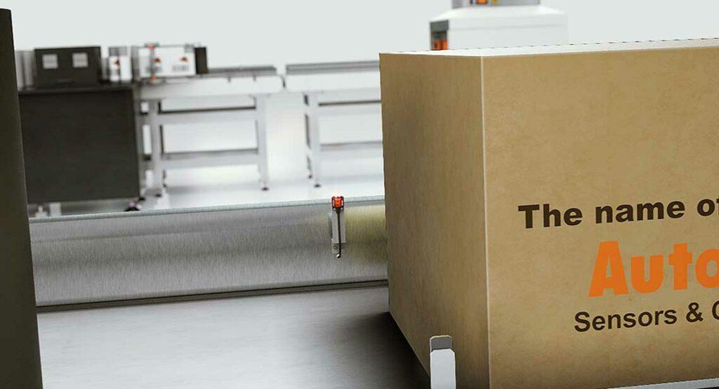 Маркування ящиків