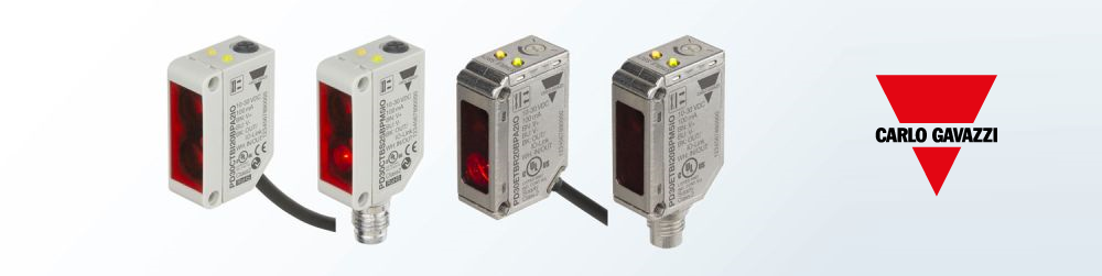 Фотоелектричні датчики PD30 IO-Link